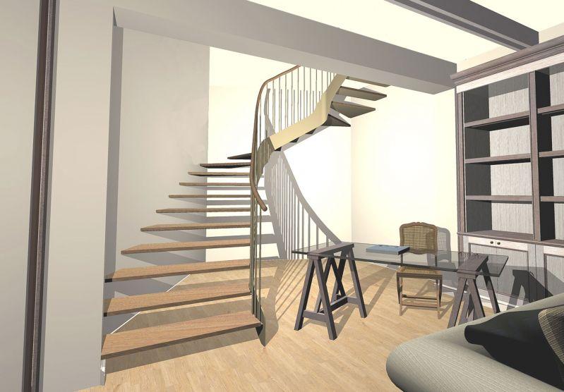 Progettazione di interni 3d design casa creativa e for Piano di layout di progettazione della casa