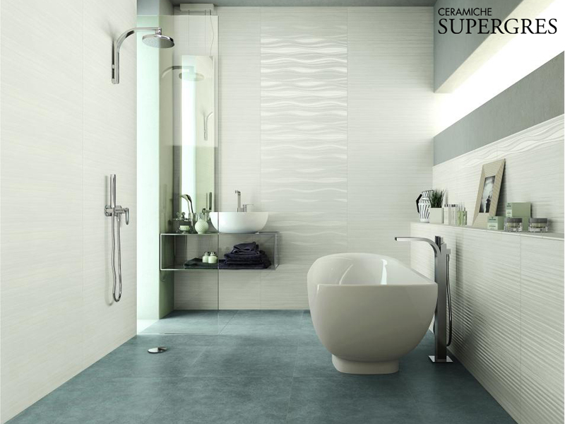 Blog - Piastrelle rivestimento bagno ...