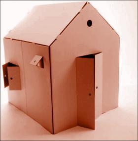 Blog - Casa di cartone ...