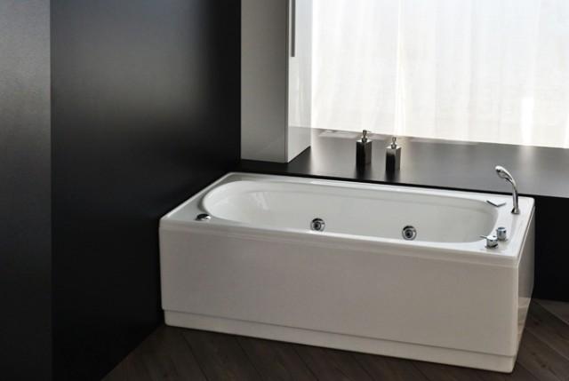 Blog - Vasche da bagno piccole con seduta ...